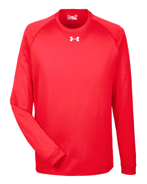 22dcd7ee0 Under Armour Men's UA Long-Sleeve Locker T-Shirt | Adcentives West ...