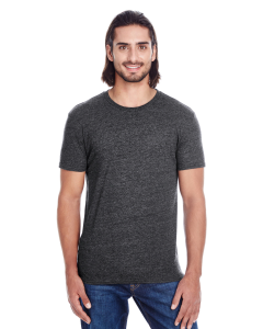 Threadfast Apparel Unisex Triblend Short-Sleeve T-Shirt