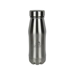 Wide Mouth Stainless Steel Vacuum Bottle - 20 oz