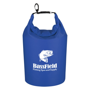 Waterproof Dry Bag With Window