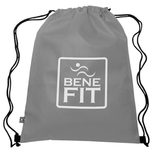 Non-Woven Sports Pack With 100% RPET Material